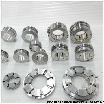 F-65877 55SiMoVA 8620 Material bearing