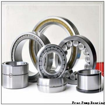AD4814D Frac Pump Bearing