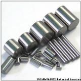 NFP 38/630 Q4 55SiMoVA 8620 Material bearing
