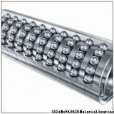 G-3145-B 55SiMoVA 8620 Material bearing