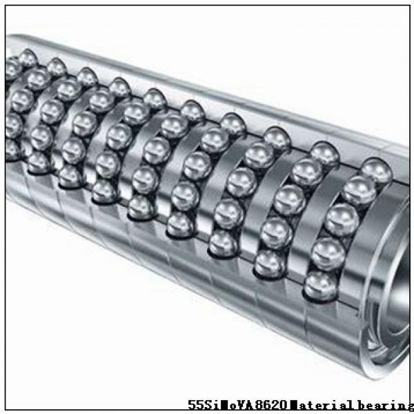 F-200519 55SiMoVA 8620 Material bearing #1 image