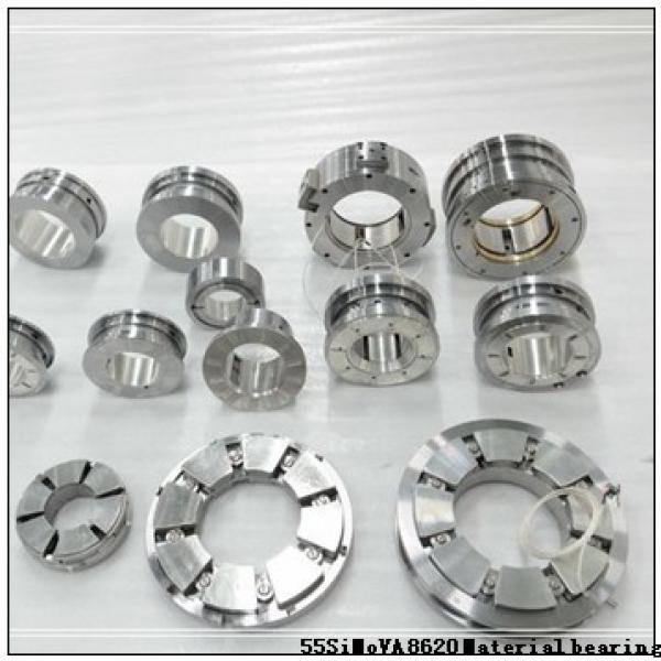 12-RA-44 55SiMoVA 8620 Material bearing #2 image