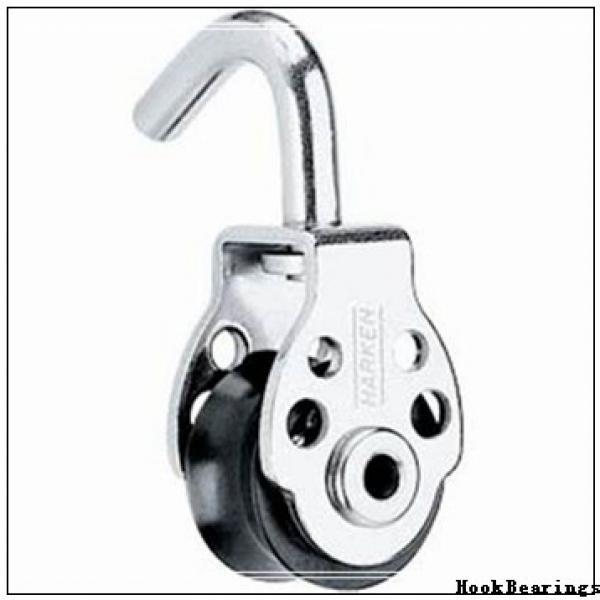 NU 3238X2 M Hook Bearings #1 image