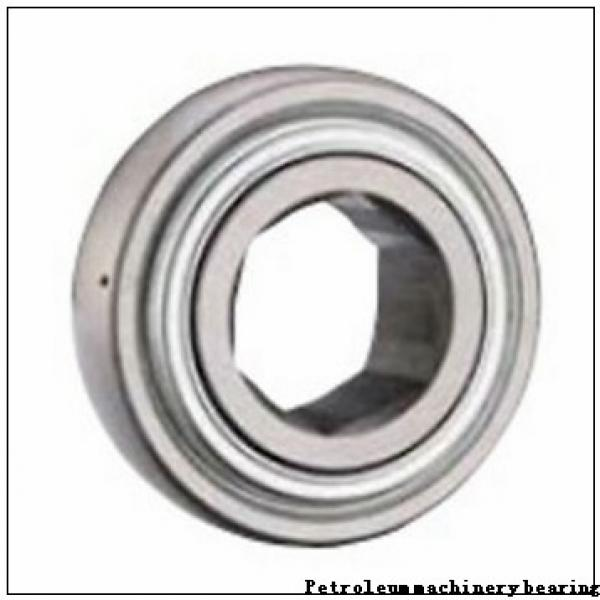 NUP 6/393.7 Q/C9W33YA Petroleum machinery bearing #2 image