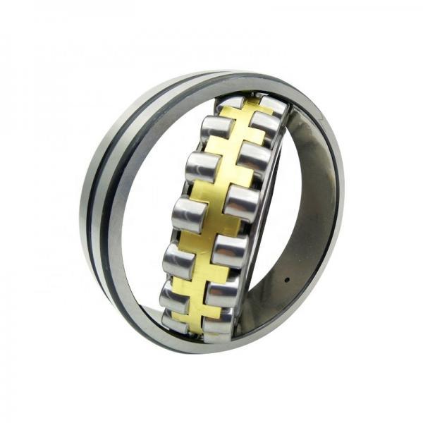 SKF NSK NTN 6206 deep groove ball bearing #1 image